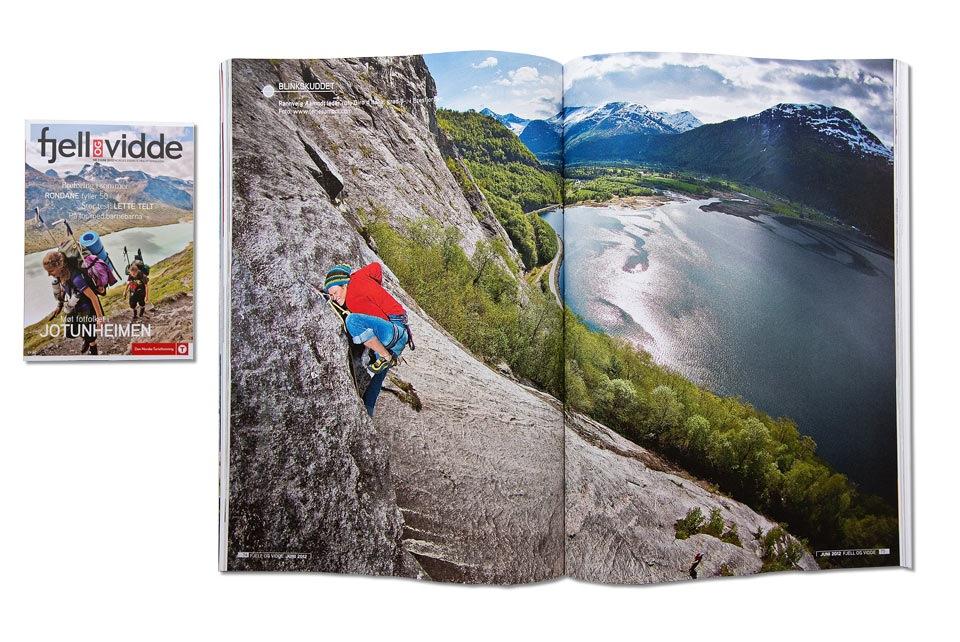 Giro Italia climbing eresfjorden norway