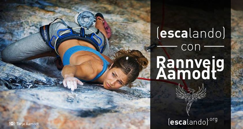 Escalando climbing magazine