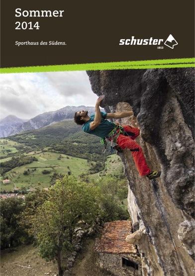 sport schuster summer catalog